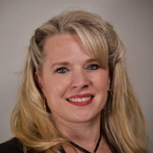 Melissa Stroud