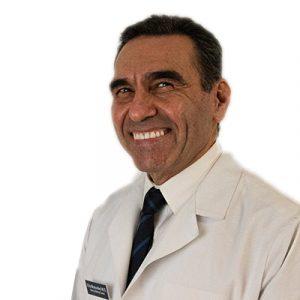 Dr. Ellis Mossaded, M.D.
