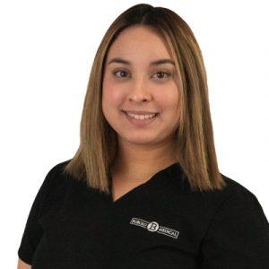 Fatima Cisneros