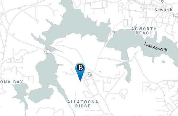 Bubolo Medical Center Location